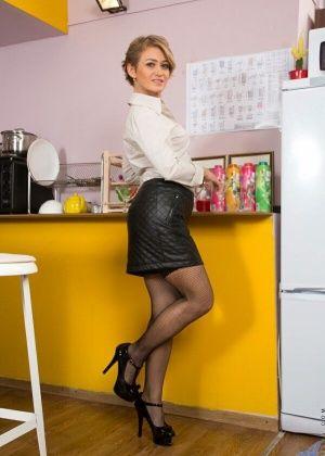 Yulenka - На кухне - Галерея № 3523072