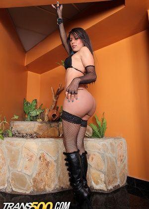 Carolina Estevez - Ледибой - Галерея № 3549676