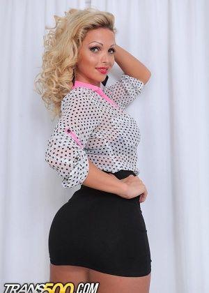 Carla Novaes - Ледибой - Галерея № 3549675