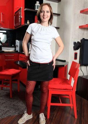 На кухне - Галерея № 3409437