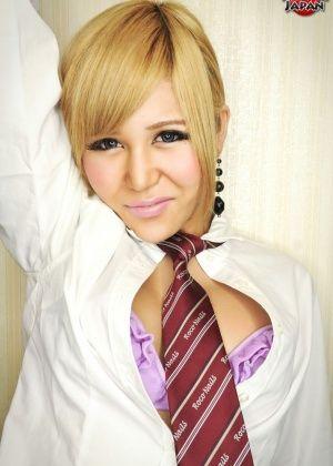 Erina Aisaki Osaka - Ледибой - Галерея № 3534085