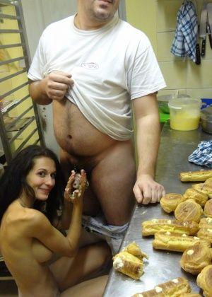 Sweet Ludivine - На кухне - Галерея № 3413936