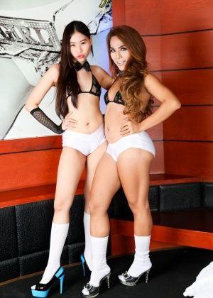 Yuki And A - Ледибой - Галерея № 3542359