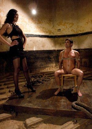 Venus Lux, Lance Hart - Ледибой - Галерея № 3289111