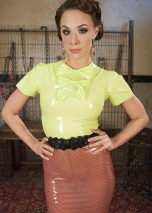 Chanel Preston, Caramel Starr, Caramel Starr - Латекс - Галерея № 3494372