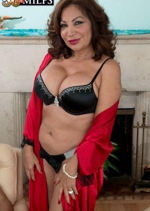 Sandra Martinez, Sandra Martinez Corazao - Латинка - Галерея № 3606610