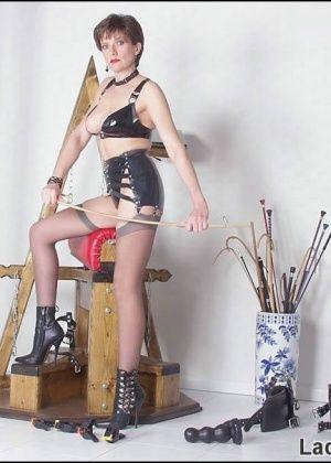 Lady Sonia - Латекс - Галерея № 3387003