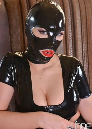 Latex Lucy, Kyra Hot - Латекс - Галерея № 3407324