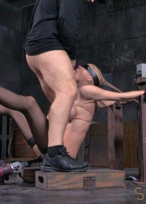 Jack Hammer, Matt Williams, Rain Degrey - Секс машина - Галерея № 3493548