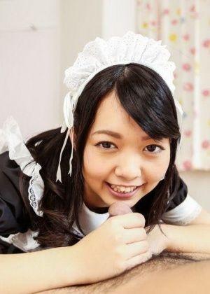 Hikaru Morikawa - В корсете - Галерея № 3447022