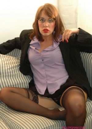 Jane Berry - Нижнее белье - Галерея № 2356228