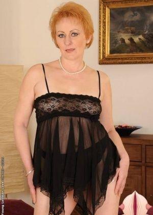 Kelly Roshe, Eodit - Лесби - Галерея № 2952895