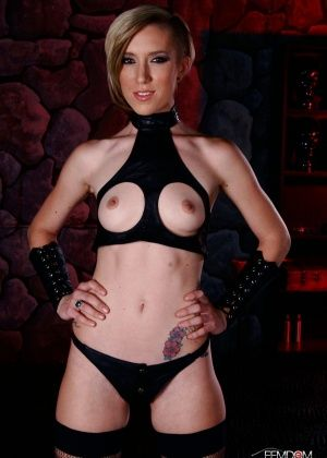 Maia Davis - Латекс - Галерея № 3428834