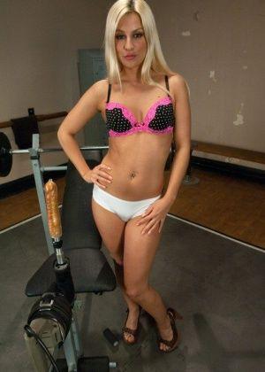 Jessie Volt - Секс машина - Галерея № 3428988