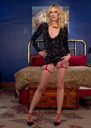 Kirsten Price, Maitresse Madeline - В корсете - Галерея № 3508311