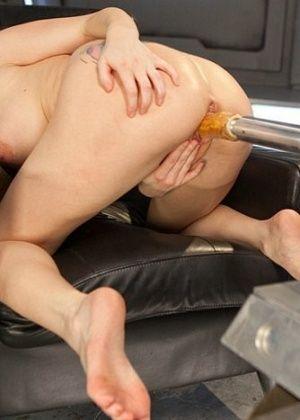 Christie Stevens - Секс машина - Галерея № 3473611
