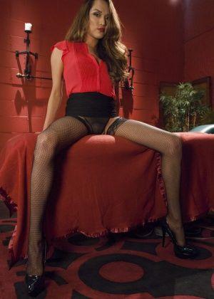 Sasha Banks, Jessica Fox - Массаж - Галерея № 3489600