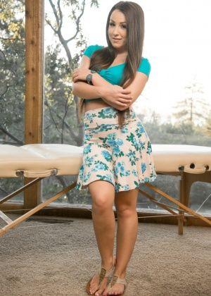 Lola Foxx, Abigail Mac - Лесби - Галерея № 3522462