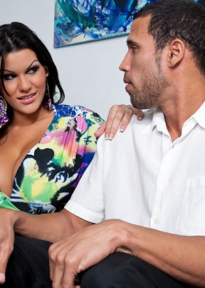 Angelina Castro - Латинка - Галерея № 3136787