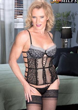 Amanda Verhooks - Зрелая женщина - Галерея № 3551403