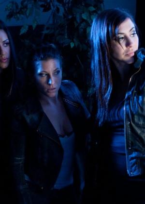 Ariel X, Lyla Storm, Mickey Mod, Princess Donna Dolore, Remy Lacroix - Секс машина - Галерея № 3379357