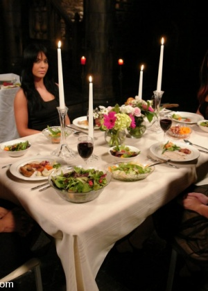 Dragonlily, Satine Phoenix, Tia Lydia, Alexa Von Tess, Lorena Sanchez, Isis Love - Секс машина - Галерея № 3451337