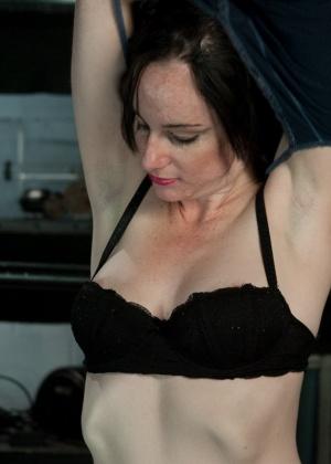 Scarlet Faux - Секс машина - Галерея № 3435049