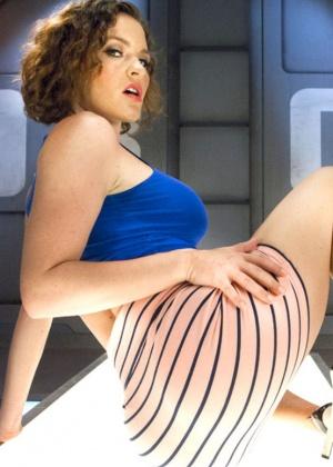 Krissy Lynn - Секс машина - Галерея № 3429335