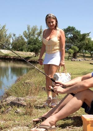 Tyra Love - Зрелая женщина - Галерея № 2913562