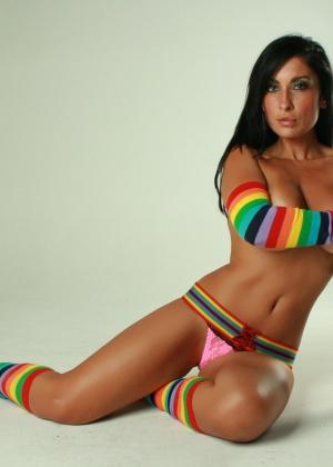 Jessica Canizalez - Мексиканское - Галерея № 2839649