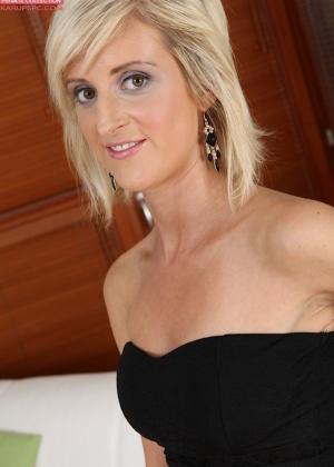 Sabrina Clyde - Мастурбация - Галерея № 3481193