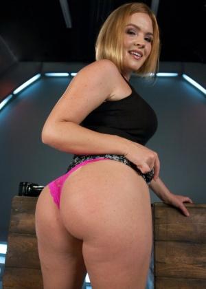 Krissy Lynn - Секс машина - Галерея № 3357161