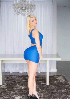 Anikka Albrite - Секс машина - Галерея № 3396086