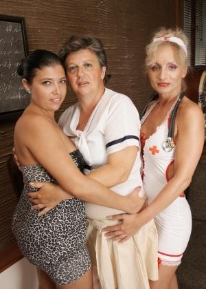 Медсестра - Галерея № 3513074