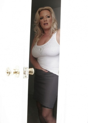 Rachel Love - Зрелая женщина - Галерея № 3511066