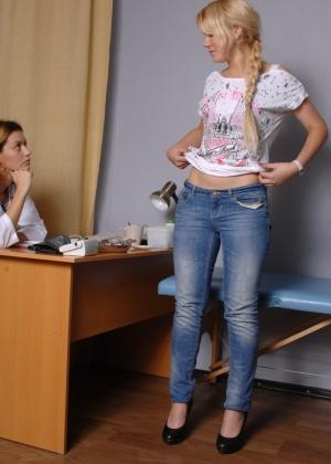 Медсестра - Галерея № 3548452