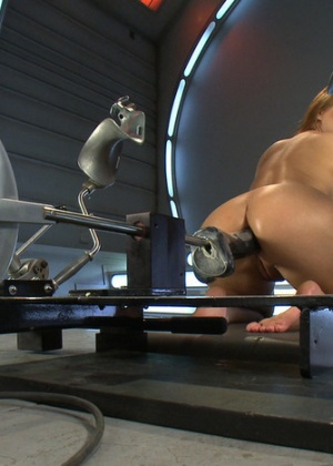 Katja Kassin - Секс машина - Галерея № 3350436