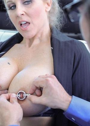 Julia Ann - Зрелая женщина - Галерея № 3289507