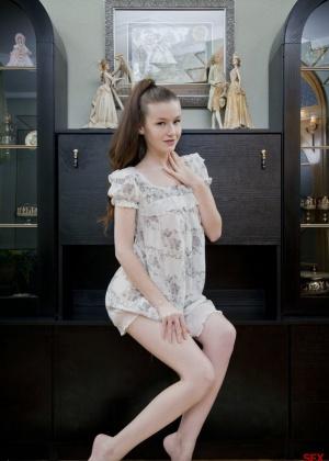 Emily Bloom - Мастурбация - Галерея № 3323987
