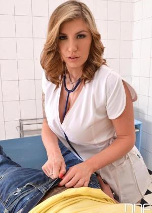 Yuffie Yulan - Медсестра - Галерея № 3424429