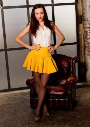 Sophia Smith - В колготках - Галерея № 3551226