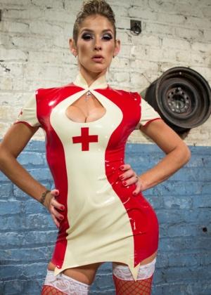 Lyla Storm, Felony - Медсестра - Галерея № 3410455