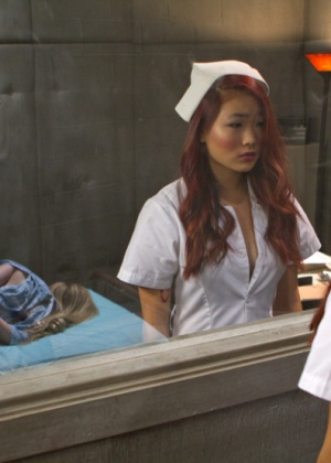 Lea Hart, Aiden Starr - Медсестра - Галерея № 3443865