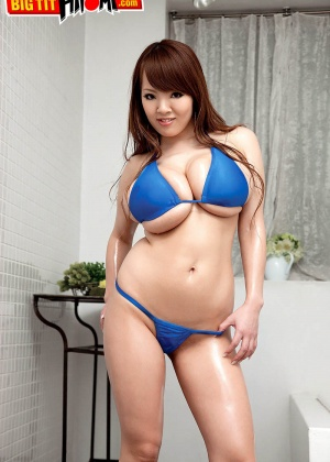 Hitomi Tanaka - Массаж - Галерея № 3406771