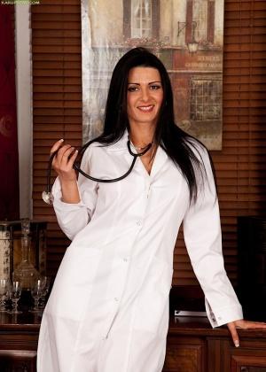 Sienna Richardson - Медсестра - Галерея № 3184428