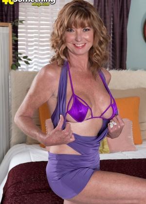 Dee Delmar - Зрелая женщина - Галерея № 3423093