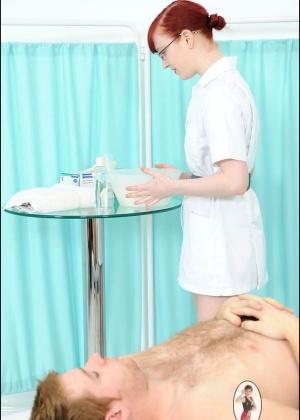 Медсестра - Галерея № 2943337