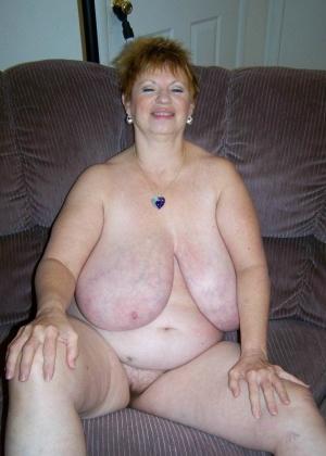 Зрелая женщина - Галерея № 3411625