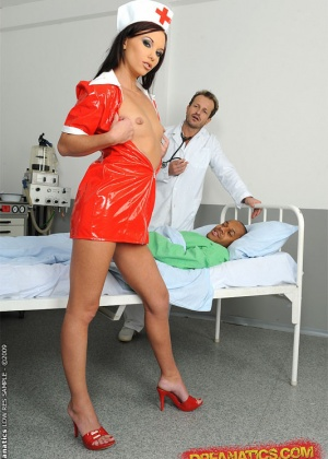 Gapolexa - Медсестра - Галерея № 2609466
