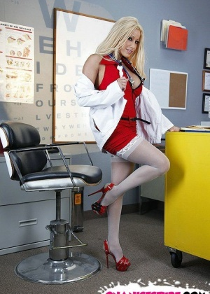 Медсестра - Галерея № 2989574